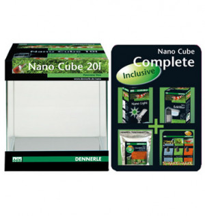 DENNERLE NanoCube Complete 20л