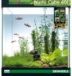 DENNERLE NanoCube Complete 60л