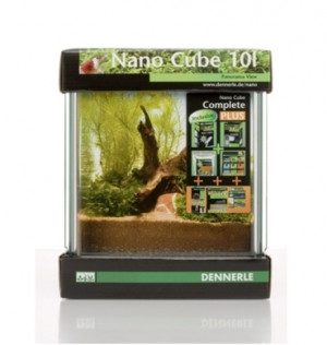 DENNERLE NanoCube Complete PLUS 10л