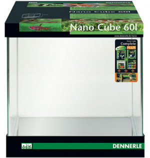 DENNERLE NanoCube Complete PLUS 60л